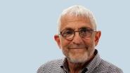 Hood Fellow, Professor Arthur Reingold