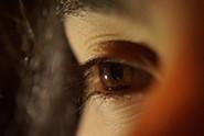 Woman eye thumnail