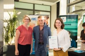 UoA Summer Scholarship 55 Public Health Winner