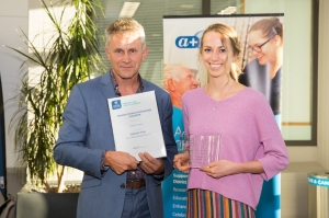 UoA Summer Scholarship 51 Clinical Winner