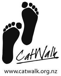 small CatWalk_website_black