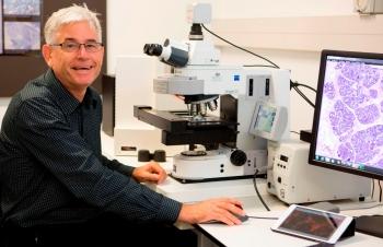 Biobank Michael Dragunow