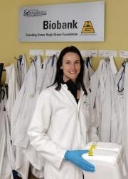 Biobank Emma Scotter