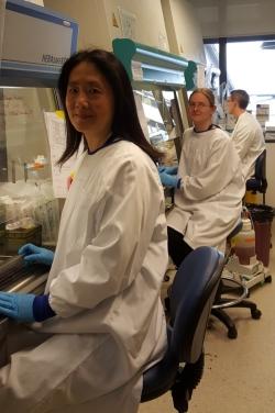 Human Neurodegeneration lab