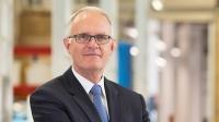 Vice Chancellor Stuart McCutcheon