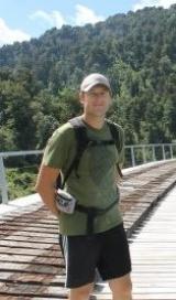 Greg Selkirk