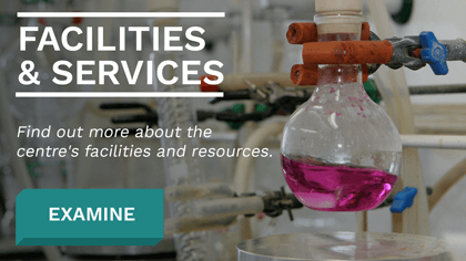 Faculties and Services