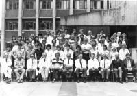 Historic ACSRC staff photo