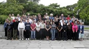 ACSRC staff photo 2004
