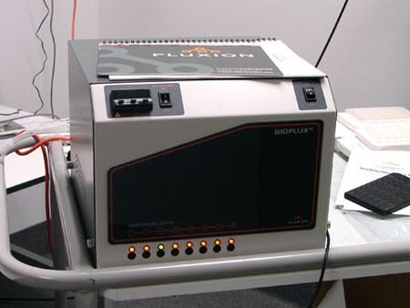 FluxionBioFlux200
