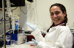 UoA Science Lab 8