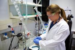 UoA Science Lab 6