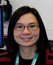 Vicky Tsang
