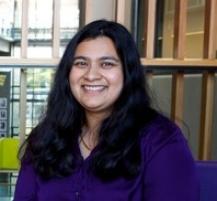 Dr Sunali Mehta