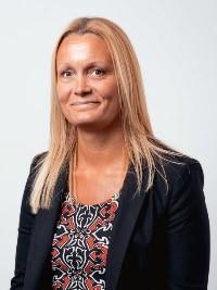 Dr Ilva Rupenthal