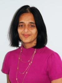 Professor Dipika Patel