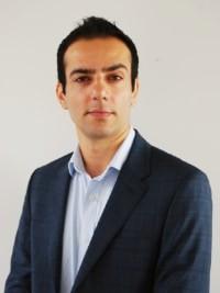 Dr Mo Ziaei