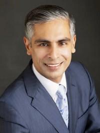 Dr Hussain Patel