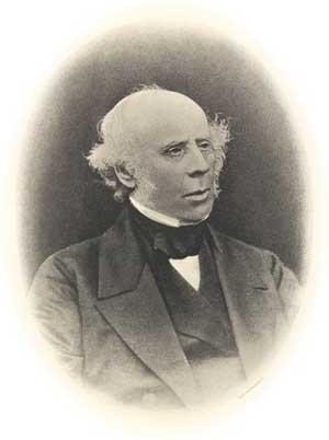 William Mackenzie (April 1791 – July 1868)