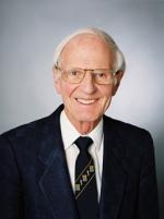 Professor John Werry