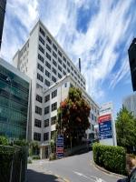 BRNZ Auckland hospital