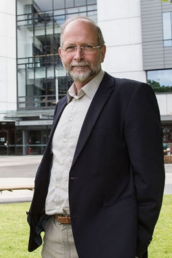 Professor Ian Reid