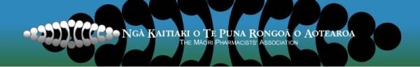 Nga kaitiaki o te puna rongoa o aotearoa, the Maori pharmacists' association