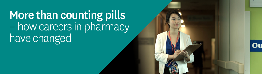 Pharmacy Video Banner noplay