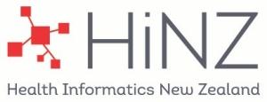 Health Informatics New Zealand logo