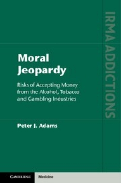 Moral Jeopardy Book